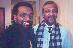William Bell & Prentiss Anderson