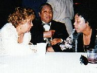 Jackie, Luther & Daisy Ingram
