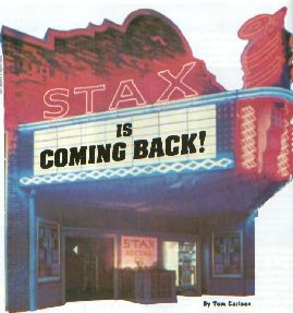 Stax is coming back