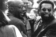 Isaac Hayes & William Bell