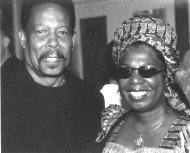 Eddie Floyd & Bettye Crutcher