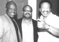 David Porter, Marc Willis & Maurice White