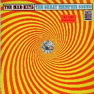 THE GREAT MEMPHIS SOUND   THE MAR-KEYS